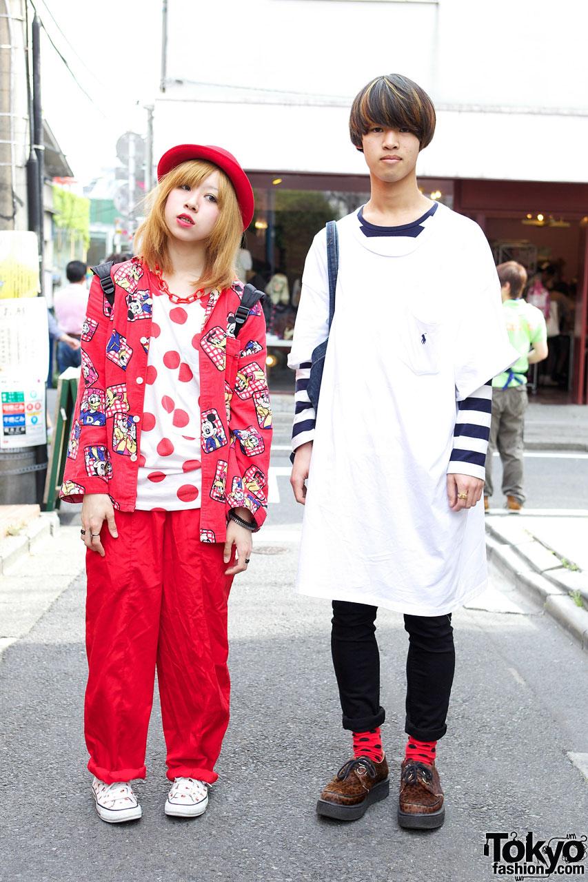 Disney mario bros vs ralph lauren uniqlo for College fashion