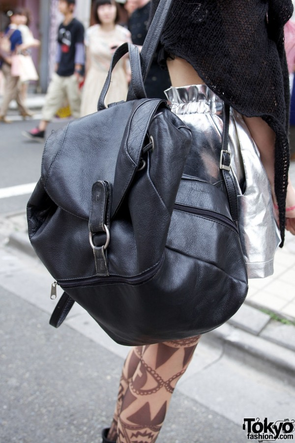 Vintage Backpack from Kinsella Harajuku