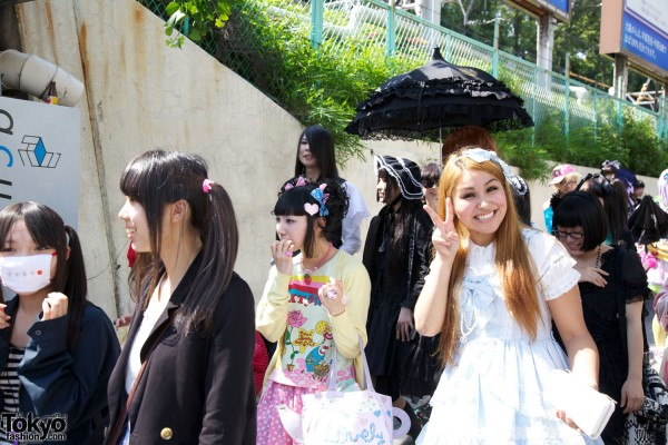 Harajuku Fashion Walk #10 (2)