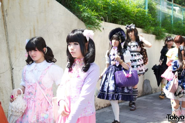 Harajuku Fashion Walk #10 (3)