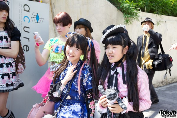 Harajuku Fashion Walk #10 (4)