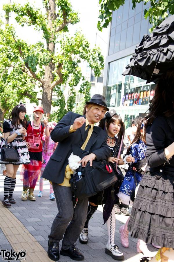 Harajuku Fashion Walk #10 (10)