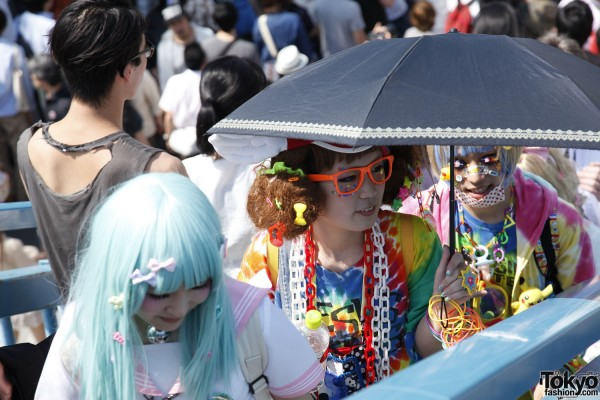 Harajuku Fashion Walk #10 (12)