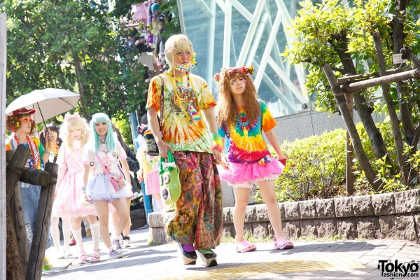 Harajuku Fashion Walk #10 (16)