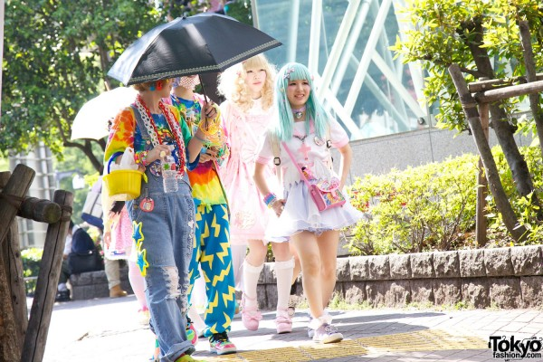 Harajuku Fashion Walk #10 (17)