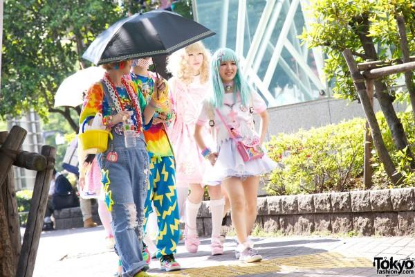 Harajuku Fashion Walk #10 (17)