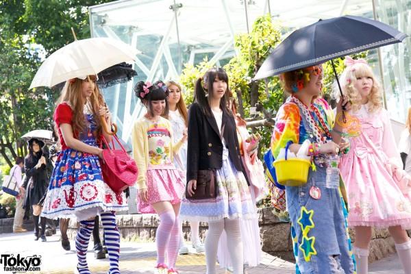 Harajuku Fashion Walk #10 (18)