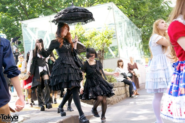 Harajuku Fashion Walk #10 (19)