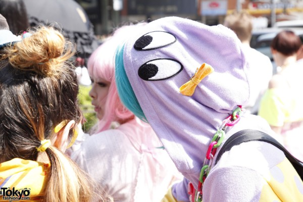 Harajuku Fashion Walk #10 (22)