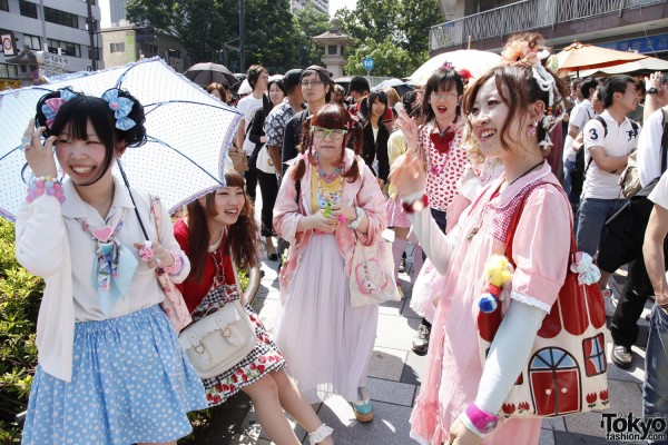 Harajuku Fashion Walk #10 (23)