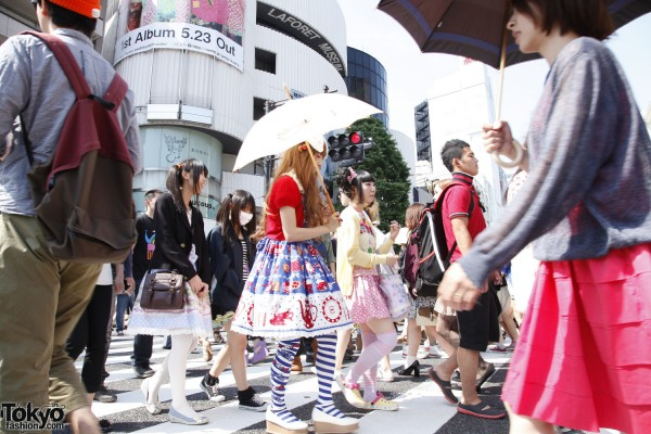 Harajuku Fashion Walk #10 (24)