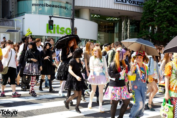 Harajuku Fashion Walk #10 (25)
