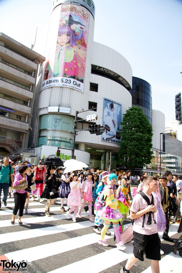 Harajuku Fashion Walk #10 (26)