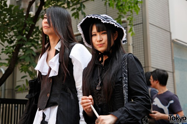 Harajuku Fashion Walk #10 (28)