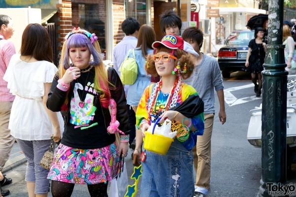 Harajuku Fashion Walk #10 (29)