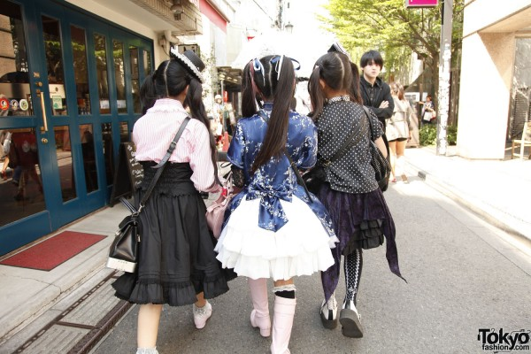 Harajuku Fashion Walk #10 (30)