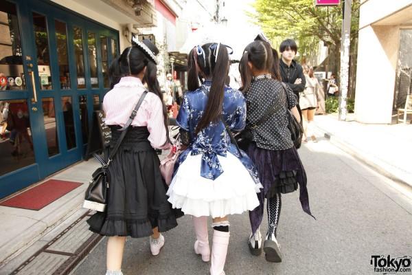 Harajuku Fashion Walk #10 (30)