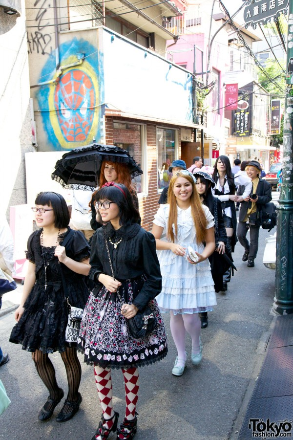 Harajuku Fashion Walk #10 (31)