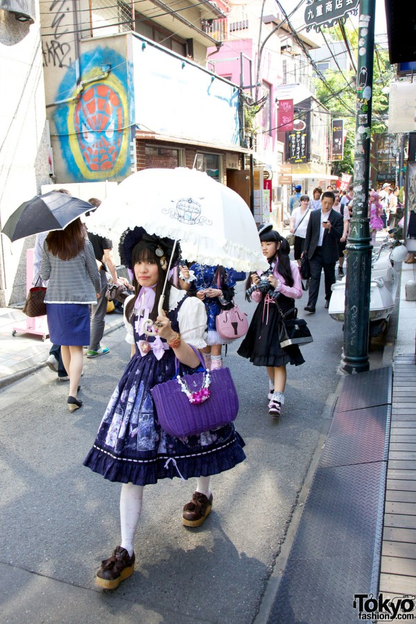 Harajuku Fashion Walk #10 (33)
