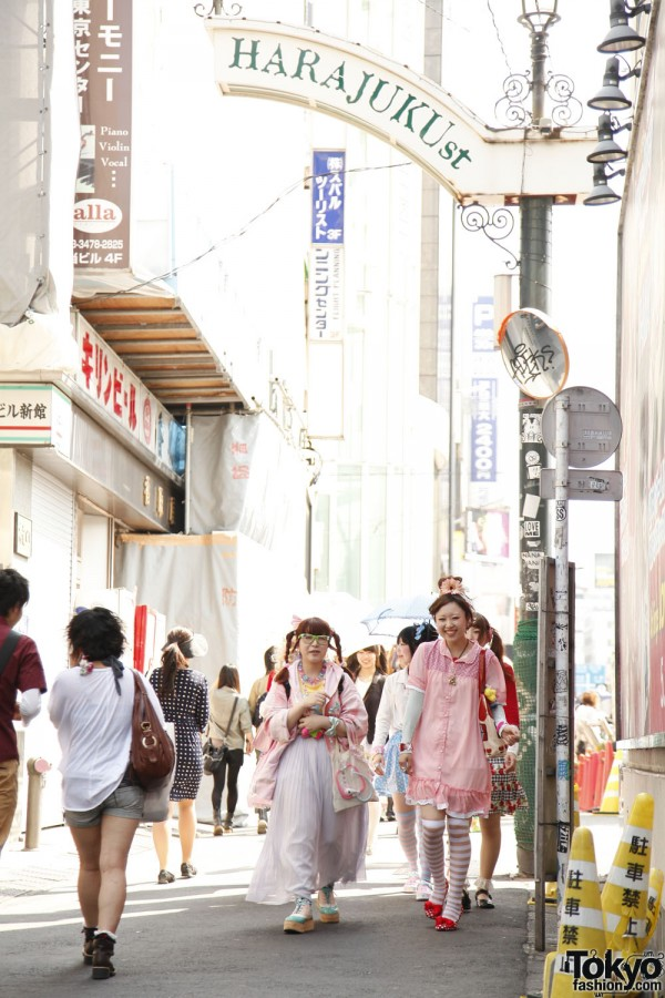 Harajuku Fashion Walk #10 (35)