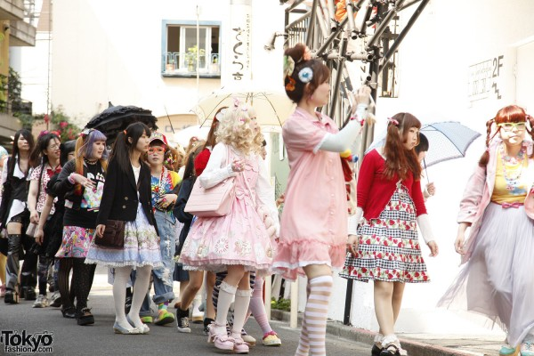 Harajuku Fashion Walk #10 (37)