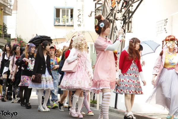 Harajuku Fashion Walk #10 (37)
