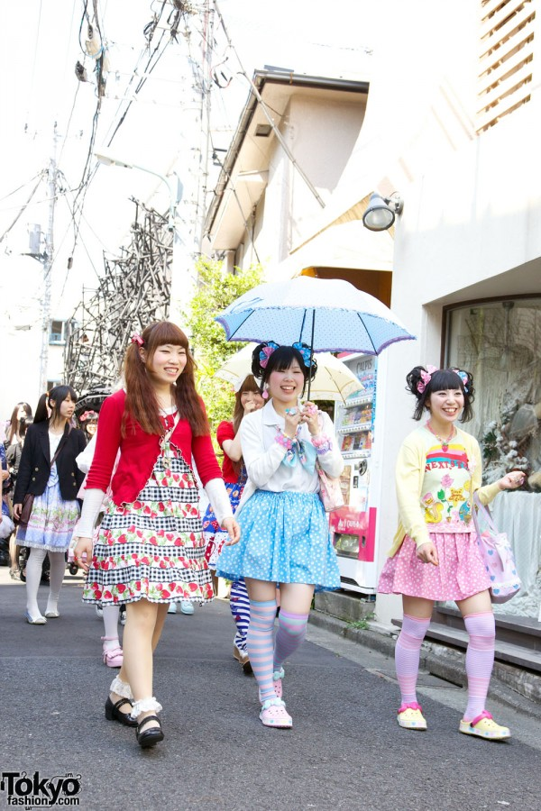 Harajuku Fashion Walk #10 (39)
