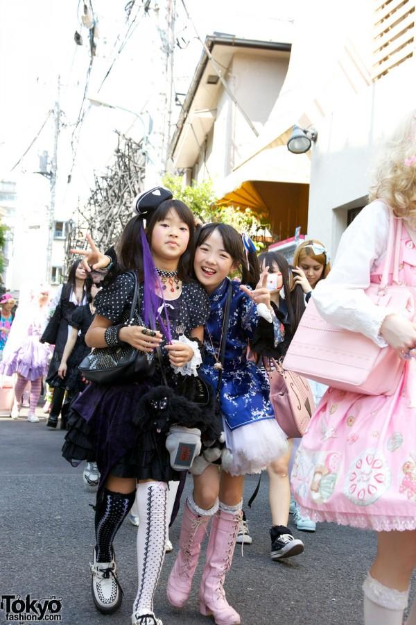 Harajuku Fashion Walk #10 (40)