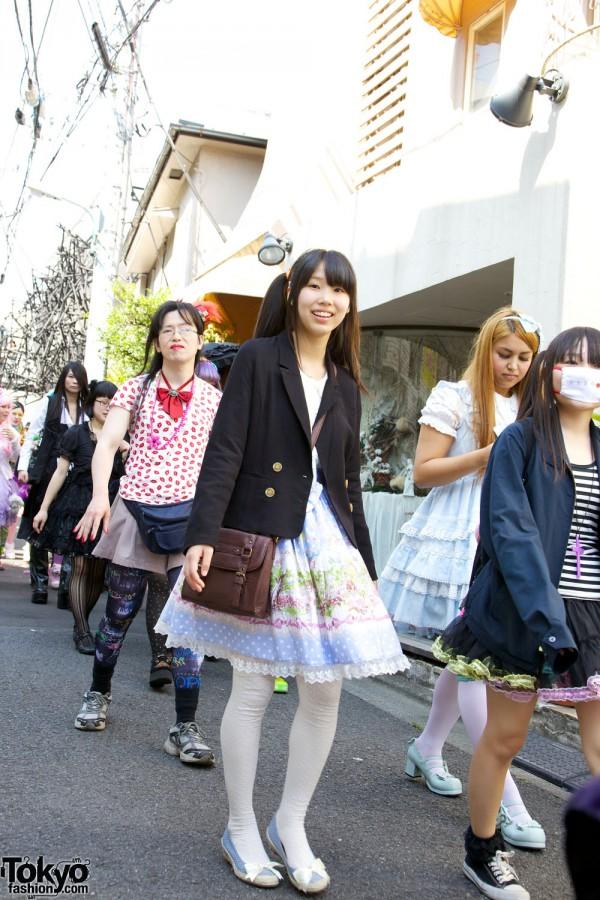 Harajuku Fashion Walk #10 (41)