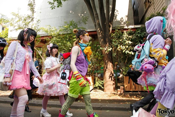 Harajuku Fashion Walk #10 (42)