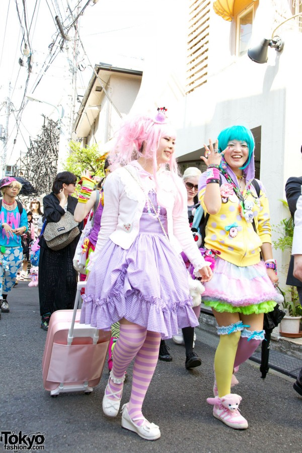 Harajuku Fashion Walk #10 (44)