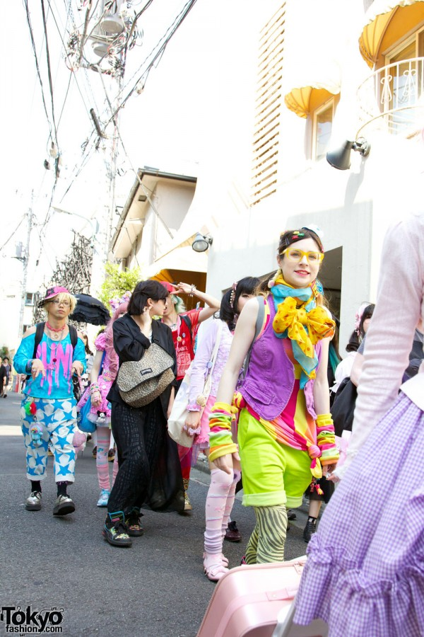 Harajuku Fashion Walk #10 (45)