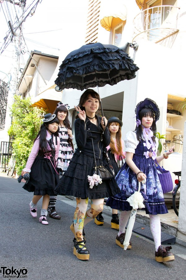 Harajuku Fashion Walk #10 (47)