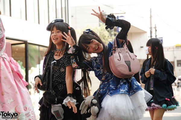 Harajuku Fashion Walk #10 (48)