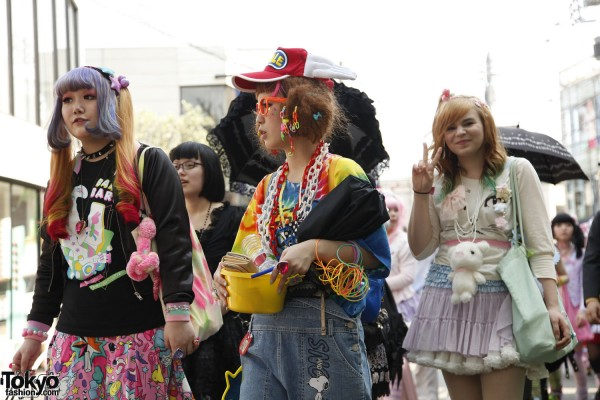 Harajuku Fashion Walk #10 (49)
