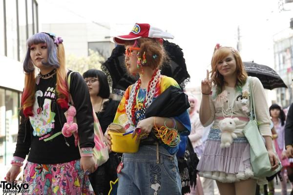Harajuku Fashion Walk #10 (49)