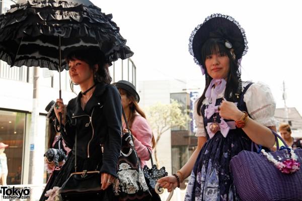 Harajuku Fashion Walk #10 (51)