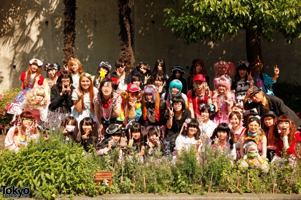 Harajuku Fashion Walk #10 (52)