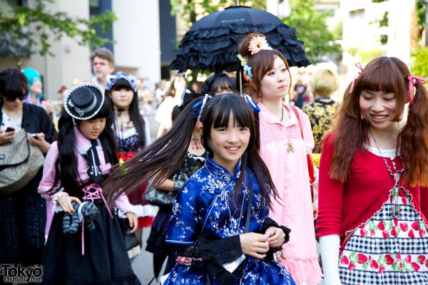 Harajuku Fashion Walk #10 (54)