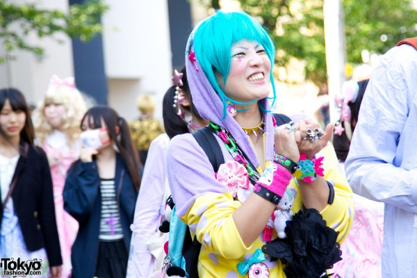 Harajuku Fashion Walk #10 (55)