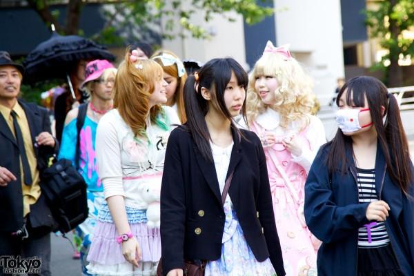 Harajuku Fashion Walk #10 (56)