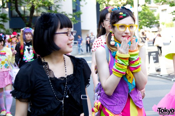 Harajuku Fashion Walk #10 (58)