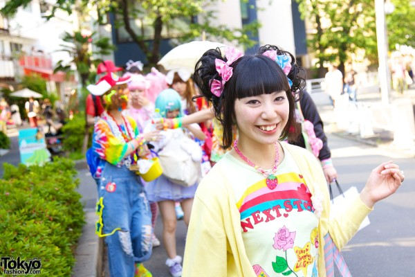 Harajuku Fashion Walk #10 (59)