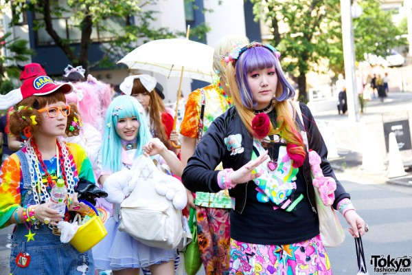 Harajuku Fashion Walk #10 (60)