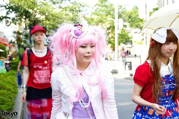Harajuku Fashion Walk #10 (61)