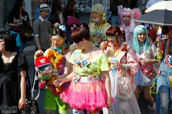 Harajuku Fashion Walk #10 (63)