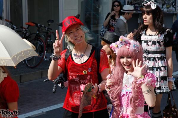 Harajuku Fashion Walk #10 (64)