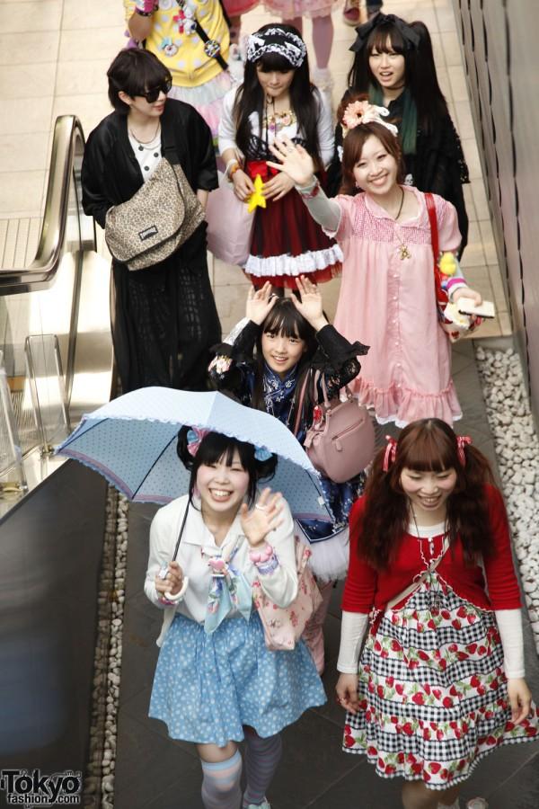 Harajuku Fashion Walk #10 (66)