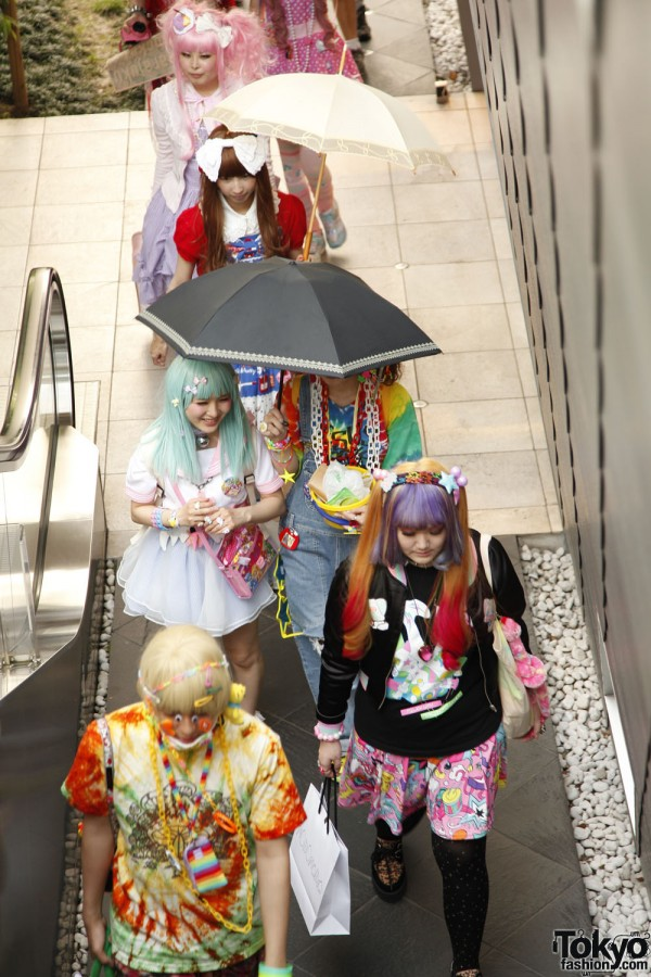 Harajuku Fashion Walk #10 (67)