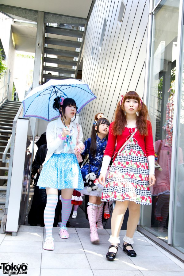 Harajuku Fashion Walk #10 (68)